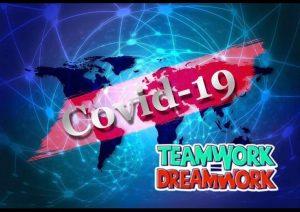 Free webhosting Covid-19